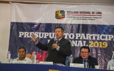 ENTERATE DE LOS PRINCIPALES PROYECTOS PARA 2019 DEL GRL EN ZONA NORTE