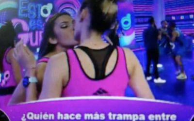 TV BASURA NO RESPETA HORARIO FAMILIAR
