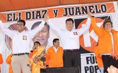 Juanelo Trabaja Chancay avanza – cierre de campaña en Chancay (VIDEO)
