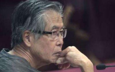 Poder Judicial anula indulto a Alberto Fujimori y ordena su captura ( VIDEO)