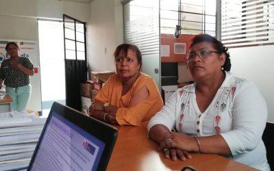 DIRECTORA CESADA DE UGEL 10 DE HUARAL DENUNCIA TRABAJADORES CON TITULO FALSO