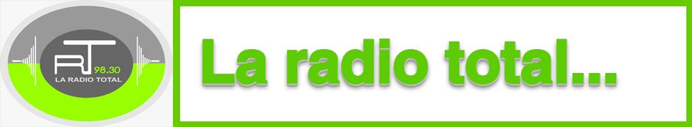 LA RADIOTOTAL